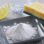 Bicarbonate de soude - Mettoyant naturel