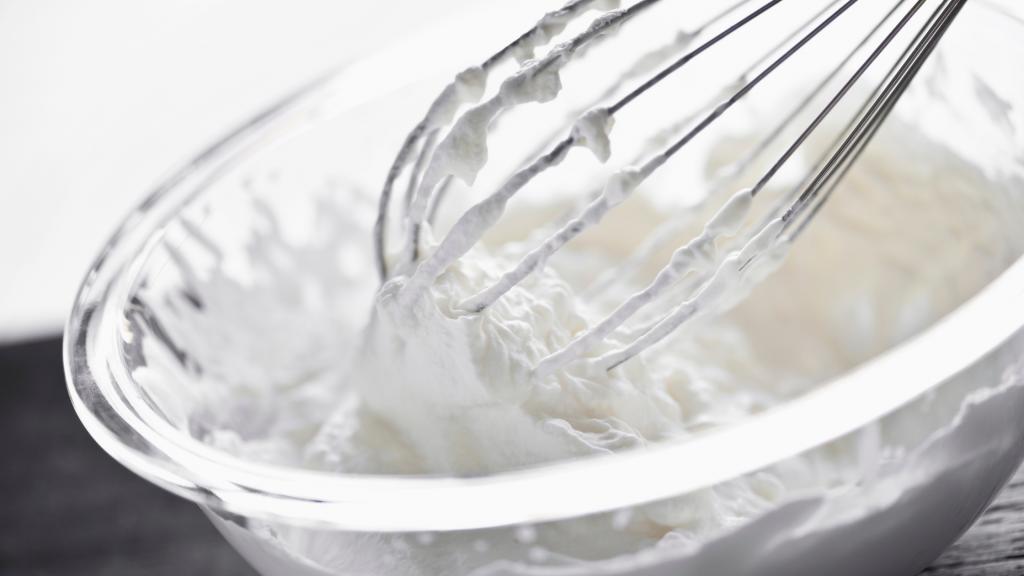DIY : baume fouetté au beurre de karité