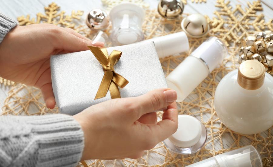DIY cosmétiques pour Noël